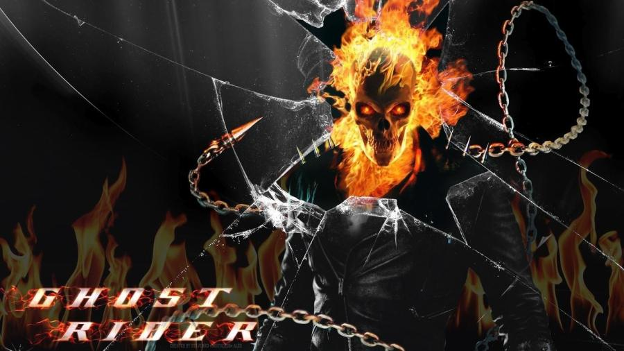 Ghost Rider PSP ISO Highly Compressed