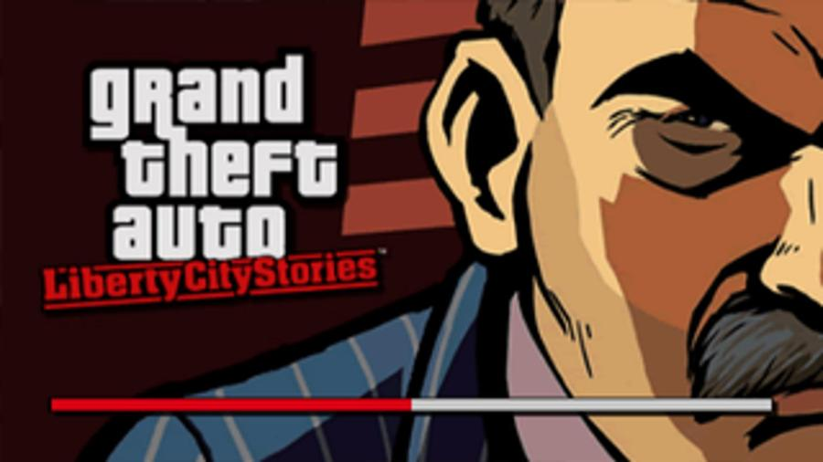 Grand Theft Auto Liberty City Stories PSP ISO Highly Compressed