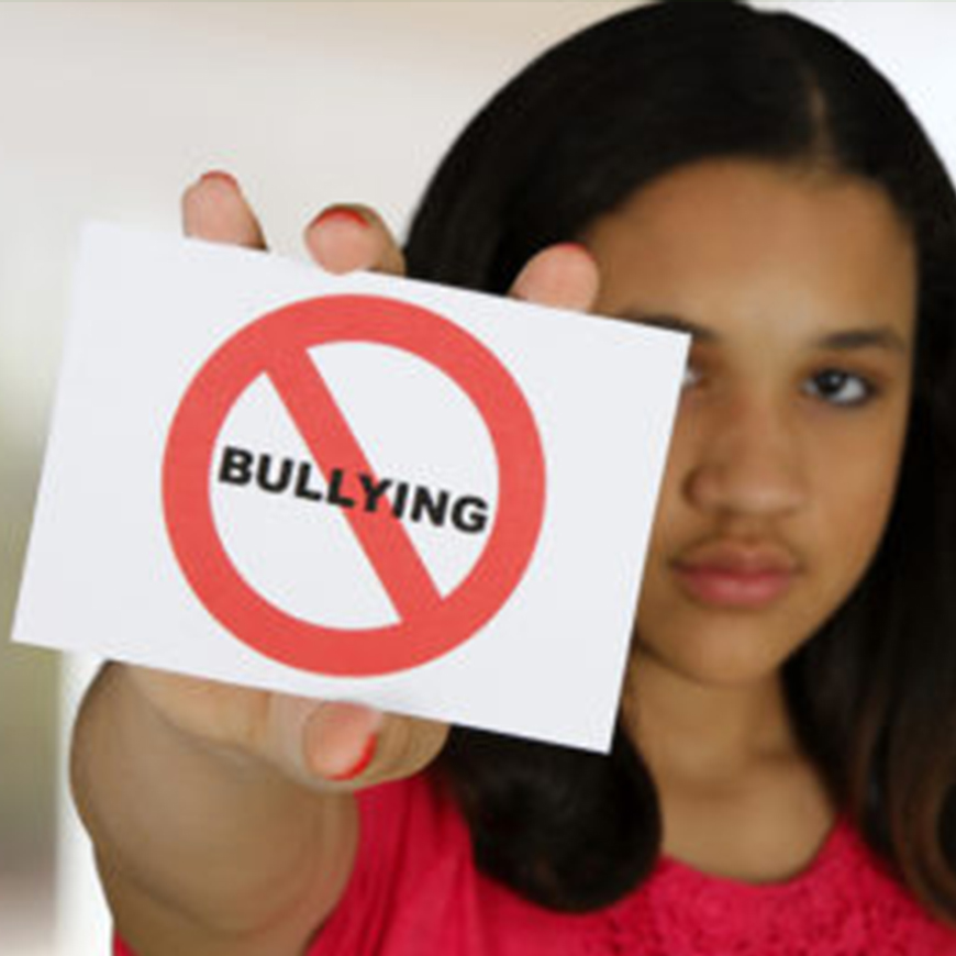 Parents Can Play a Central Role To Preventing Bullying
