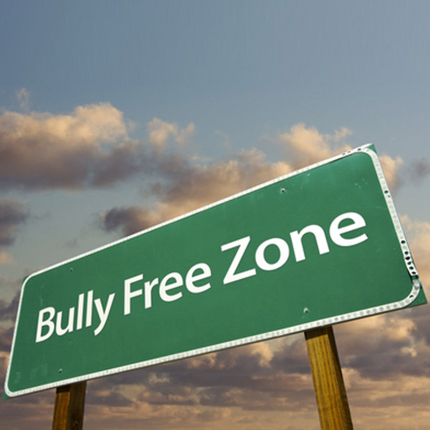 Bullying at school – what do we do? Part two