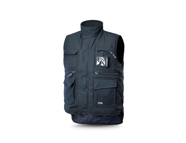 <strong>GILET DRIVER</strong></br>03852