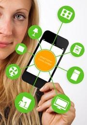Smart Home Technology Families Kids