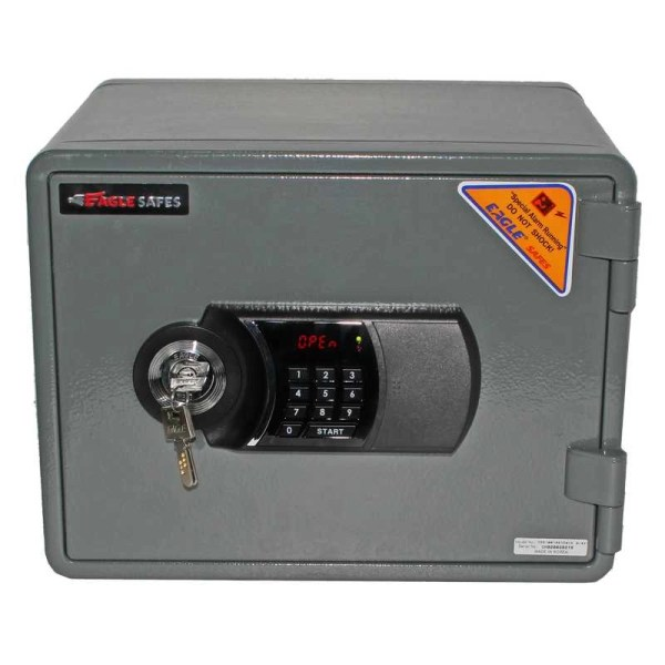 27KG Fireproof Home Business Safe Box YES-M015
