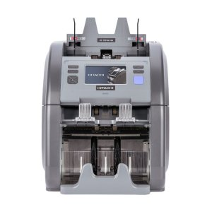 Hitachi iHunter ih-110 Multi Currency Counter