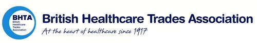 British Healthcare Trades Association logo