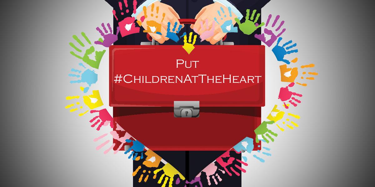 Disabled Childrens Partnership Budget