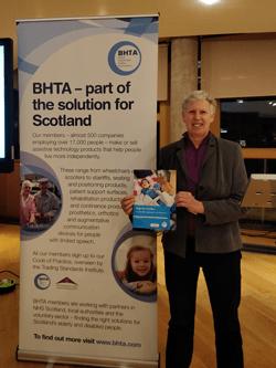 Jill-BHTA-Scottish-Conference-Holyrood