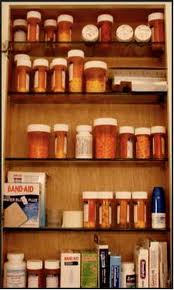 medicene cabinet