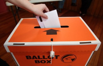 Image result for who to vote for in NZ election