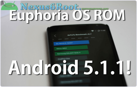 Euphoria android custom rom-Best Android Custom Rom 2017