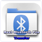 android Shake File Transfer app
