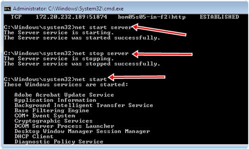 net cmd command
