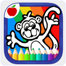 Coloring Book for Kids Android Kids Apps