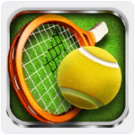 3D Tennis Android Game