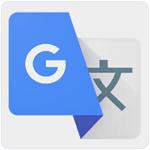 Google Translate Android App