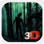 Horror Forest 3D Android Game