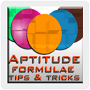 Quantitative Aptitude Formula Android Aptitude Apps