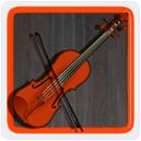 Violin Music Simulator Android Instrumental Apps