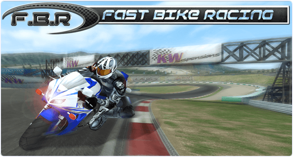 Fast Bike Race 2016 Android Game