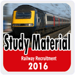 RRB Railway Exam Android App