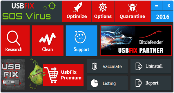 USB Fix PC Software