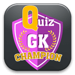 GK current affairs quiz app icon