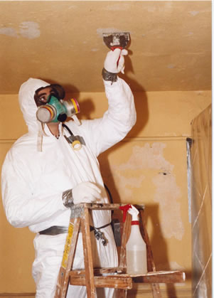 Working With Lead Exposure In Construction General