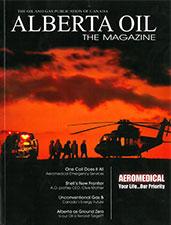 Alberta Oil Magazine