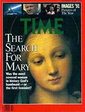 Time – December 1991