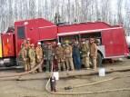 Alberta Blowout team 01424