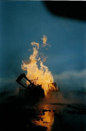 Alberta Blowout rig 016
