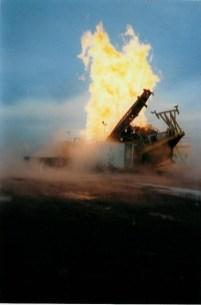 Alberta Blowout rig 06