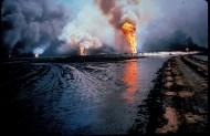 Kuwait oil fires 00103