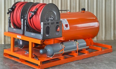 Do you need effective, portable and affordable fire suppression solutions?