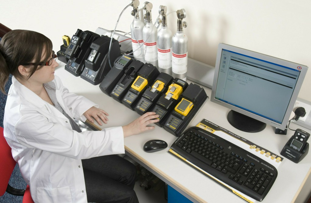 Gas Analysis and Detection