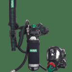 SCBA SABA service equipment
