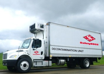 decontaminationunit