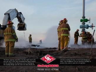 Safety Boss Calendar - October 2017