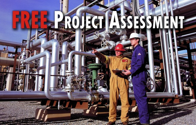 Free Project Assessment