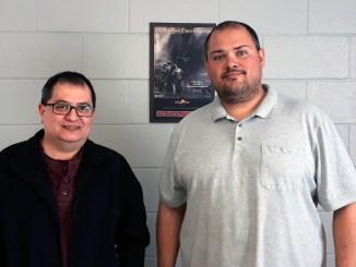 Safety Boss Welcomes Derek Tsuruda