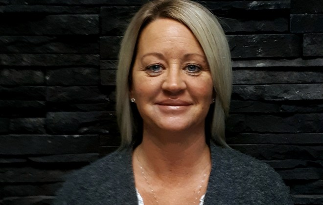 Welcome Helen Paradis to the Safety Boss Team