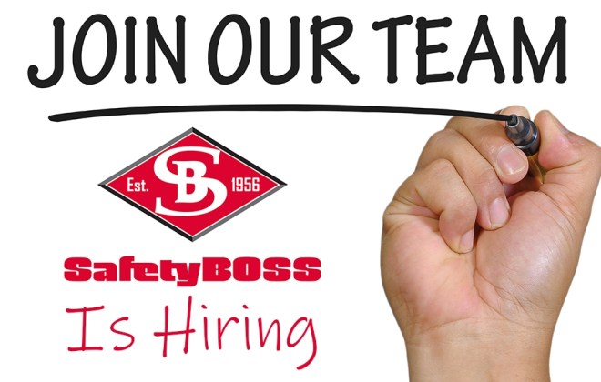 Join our team - Safety Boss is hiring