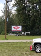9th Annual Oilmen's Family Weekend Camp Out
