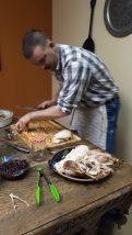 Turkey Lunch!