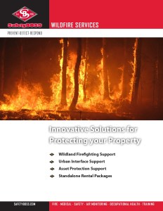 Wildfire Services Brochure