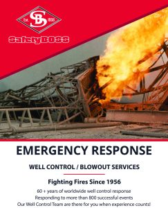 International Well Control / Blowout Response