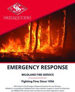 Wildland Fire Services Emergency Response