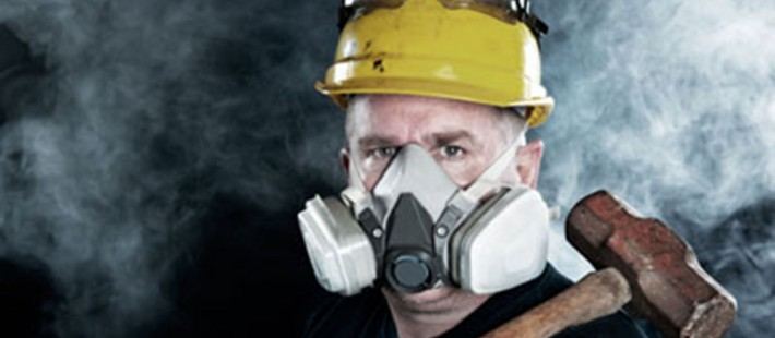 preventing silicosis