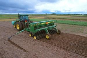 agricultural transport