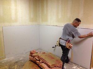 drywalling-safety